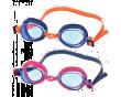 Plavecké brýle Koi Splash About 6 - 14 let - Oranžové