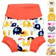 Nové Plavky Happy Nappy - Malý slon