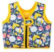 Dětská plovací vesta Go Splash - Garden Delight - Vel. S (1 - 2 roky)