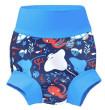 Nové Plavky Happy Nappy - Vodní Svět - Vel. S (0 - 3 měs)