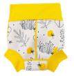 Nové Plavky Happy Nappy - Květinová louka