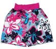 Dětské šortky - inkontinenční, růžové - Vel. S (2-3 roky)