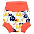 Nové Plavky Happy Nappy - Malý slon - Vel. M (3 - 6 měs)