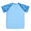Plážové UV triko krátký rukáv Krokodýli