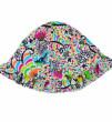 Uv klobouček - L'histoire De Birdy - Vel. M, 50cm