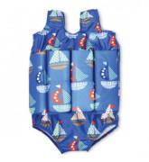 Dětský plováček - plavečky lodička Vel. L (4-6 let)