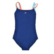 Dívčí jednodílné plavky Sports