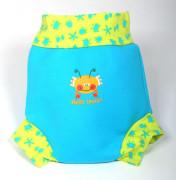 Plavky Happy Nappy - krabík VEL. S