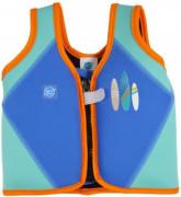Dětská plovací vesta Vel. 3-6 let - SURF