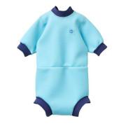 Baby neoprén - body - Cobalt