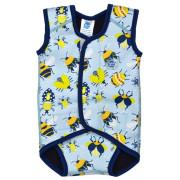 Baby neoprén-kombi - Bugs Life