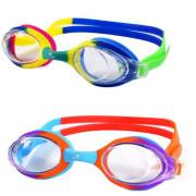 Plavecké brýle Sail Fusion Splash About 6 - 14 let