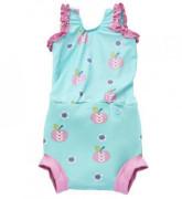 Plavky Happy Nappy kostýmek - Jablíčko