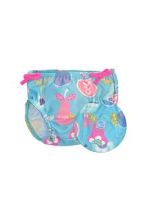 Plavecké UV kalhotky Tutti Frutti Vel. 6-12 měs.