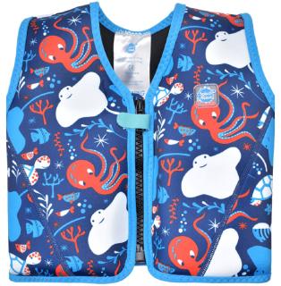 Dětská plovací vesta Vodní svět