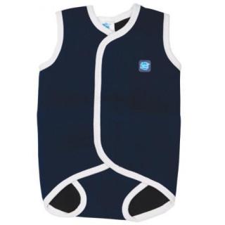 Baby neoprén-kombi - Tmavě modrá