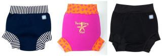 Inkontinenční plavky Happy Nappy pro větší děti
