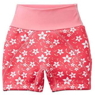 Jammers plavky růžové květy