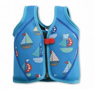 Dětská plovací vesta lodička VEL. 3- 6 let