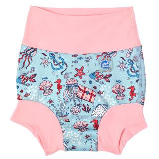 Nové Plavky Happy Nappy - Moře
