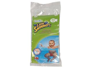HUGGIES Little Swimmers vel. 3-4 (7-15 kg) - jednorázové pleny do vody 1 ks